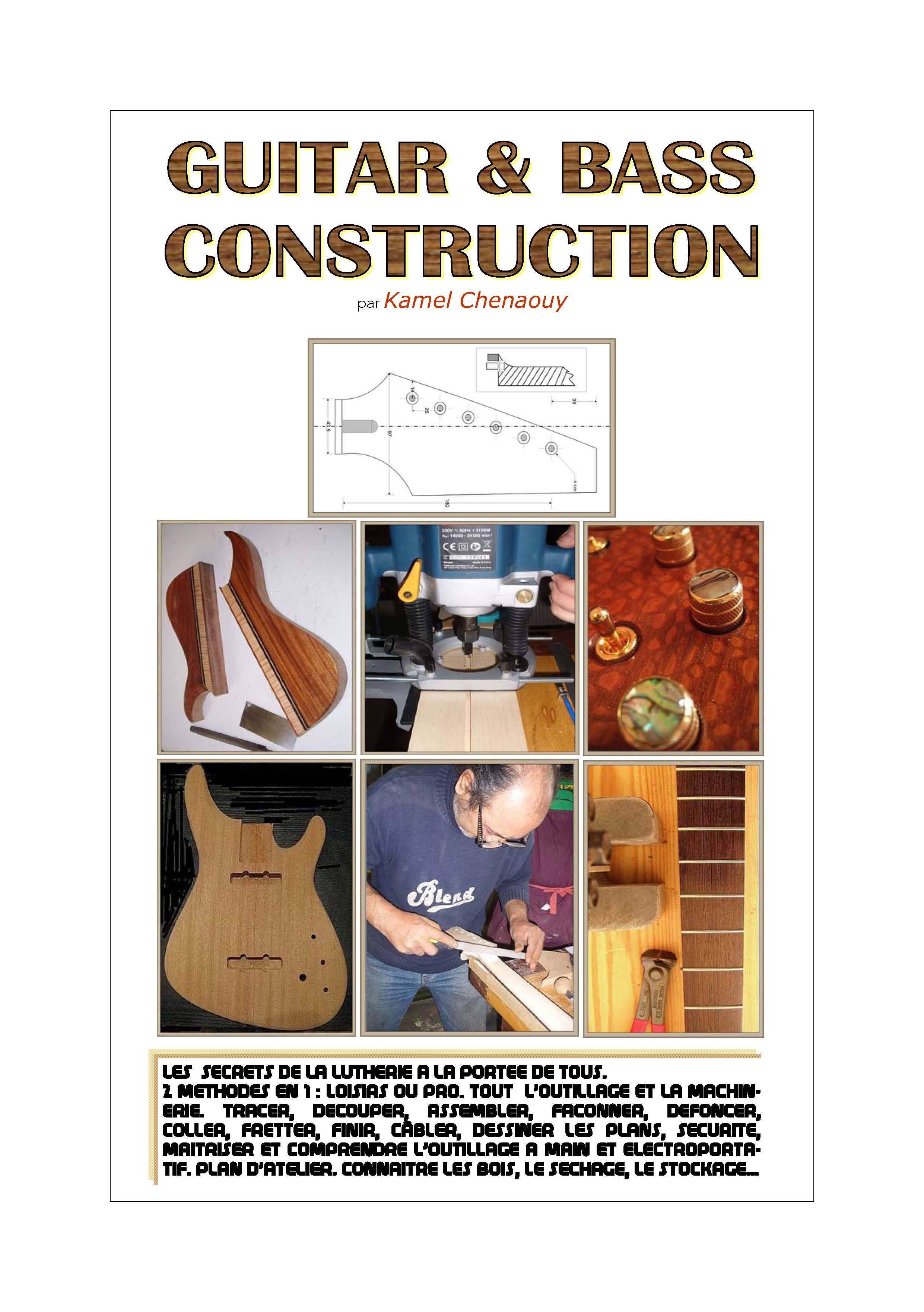 Les bons livres traitant de la Guitare ??? G&bconstruction